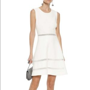 NWT $370 Sandro Carrie dress size 36/ 4